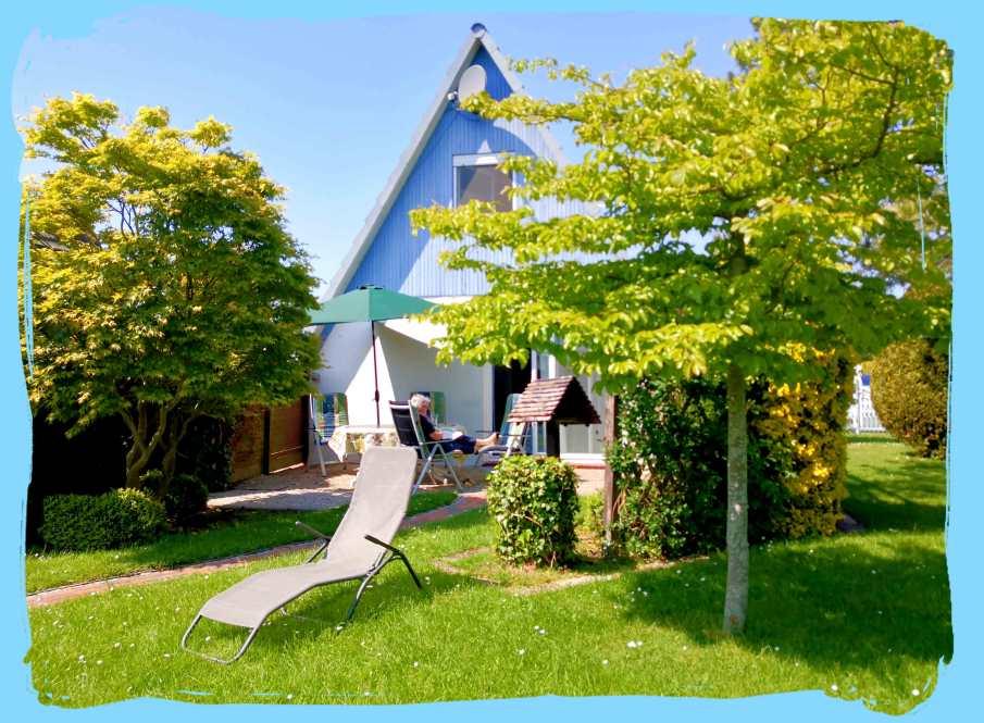 Haus Garten Rita_Schmal