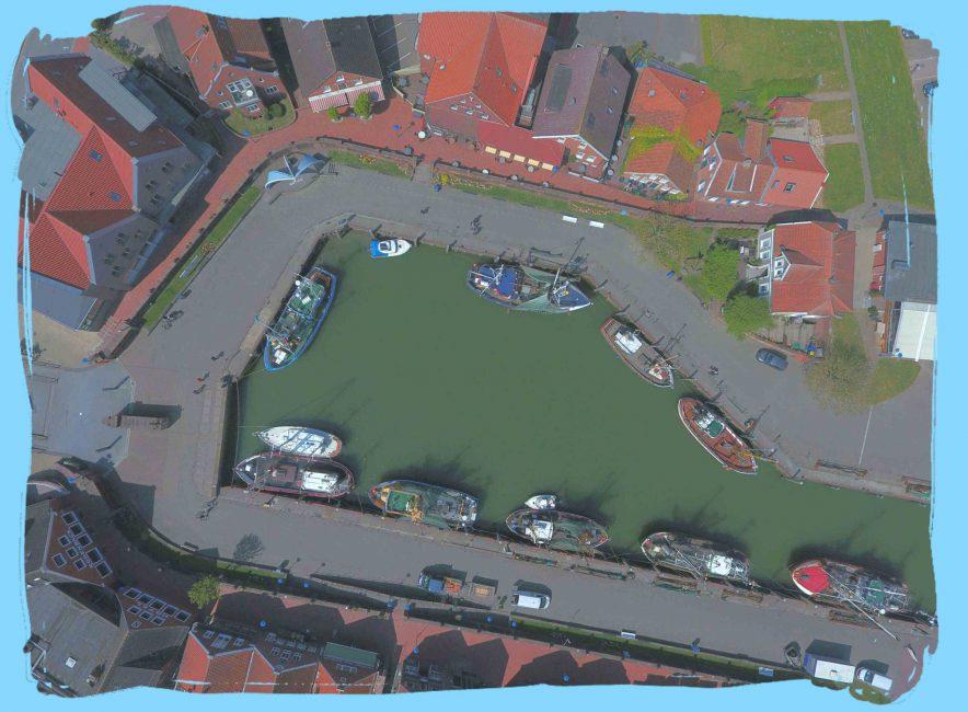 1Luft Hafenbecken